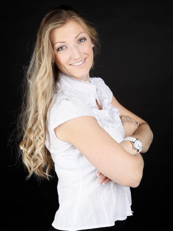 Irene Aarset Jansson (daglig leder)