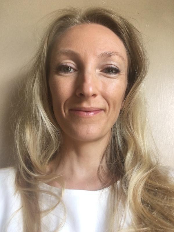 Siri Aarset Johansen (kunstnerisk leder)